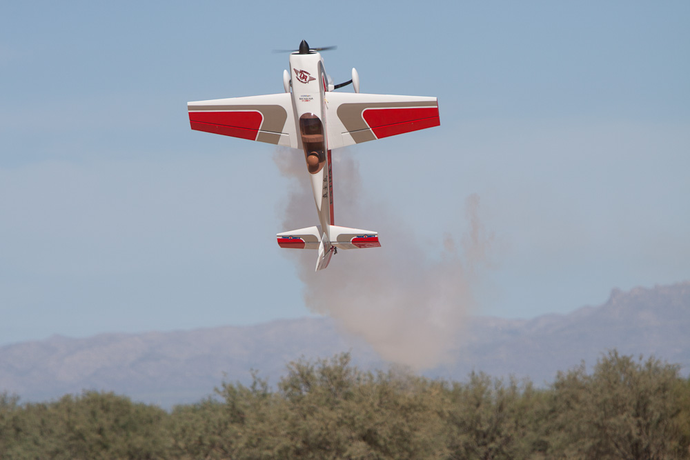 Tucson Aerobatic Shootout