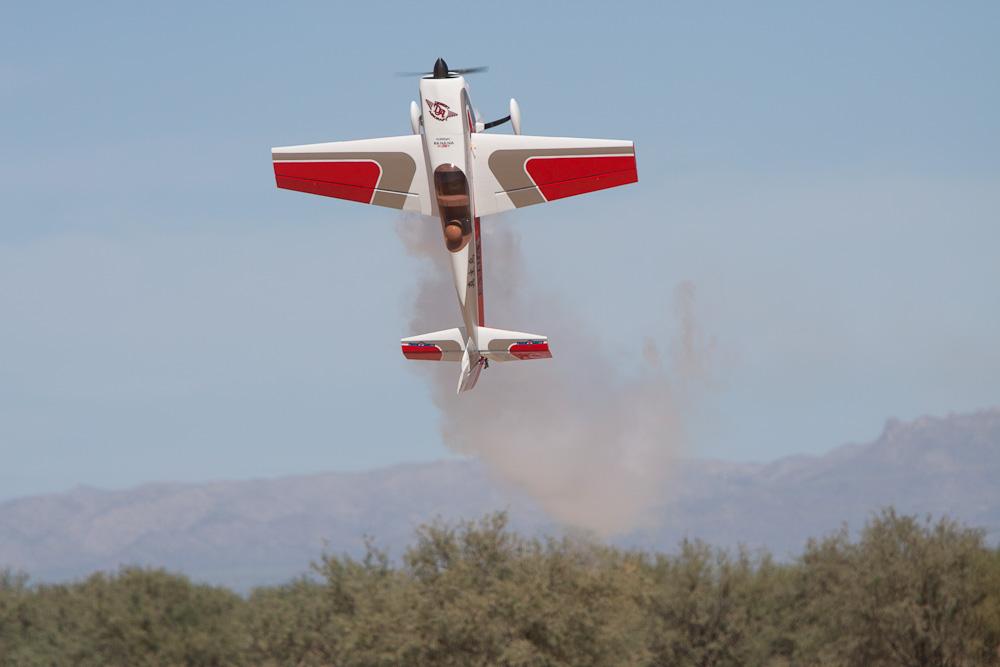 Tucson Aerobatic Shootout