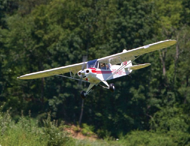 Flying with Flaps - What you need to know - Model Airplane News