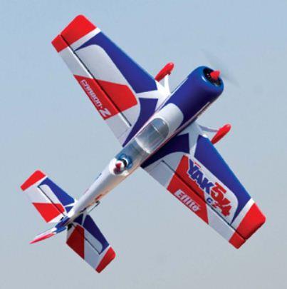 RC Aerobatics: Negative Snap from an Inverted Climb