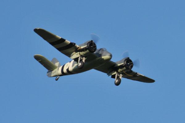 Top Gun: Behemoth Beaufighter