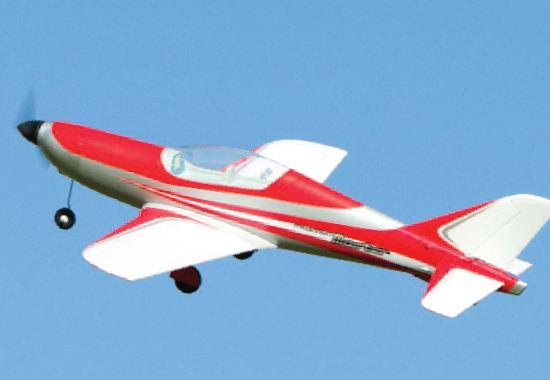 Flyzone Millenium Master