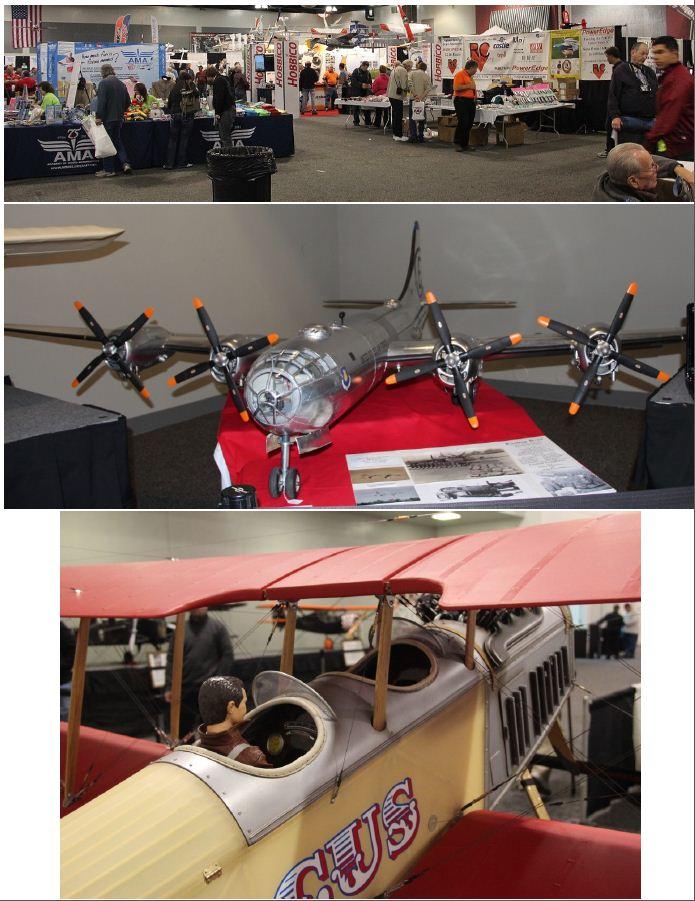 AMA Expo Photo