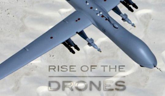 "NOVA's ""Rise of the Drones"""