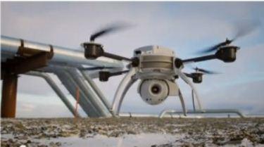 Alaskan UAVs inspect BP pipeline [VIDEO]
