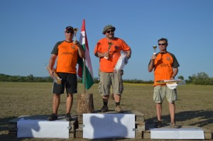 Multiplex Easy Wings Cup, Hungary's 4th