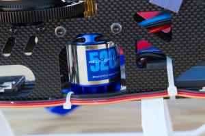Blade 500 3D heli