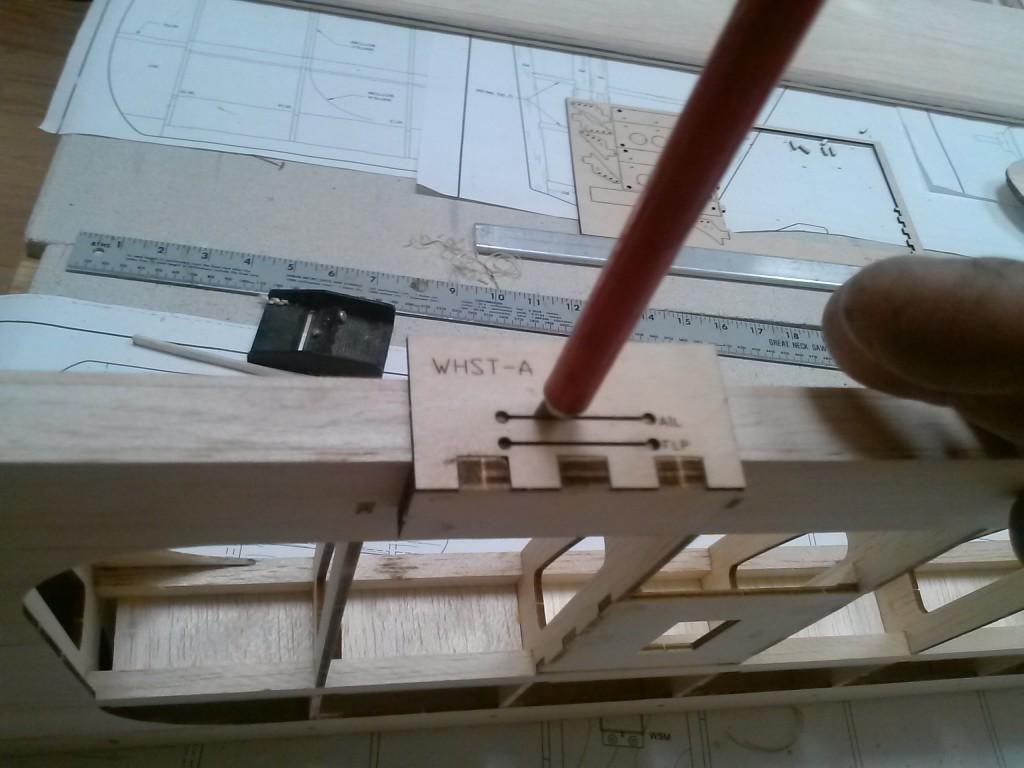 hinge-slot cutting tool