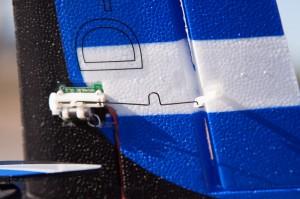 UMX Sbach 342 3D, E-flite