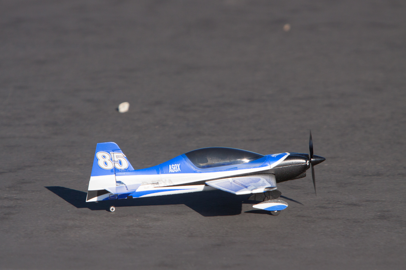 E-flite UMX Sbach 342 3D
