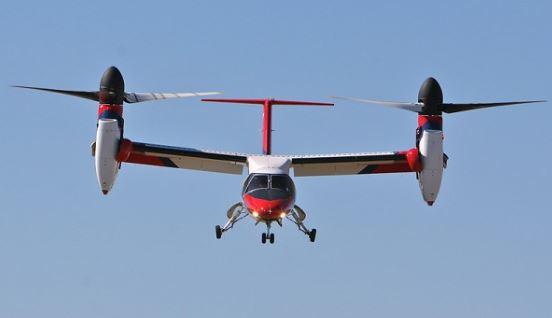 rotor aircraft