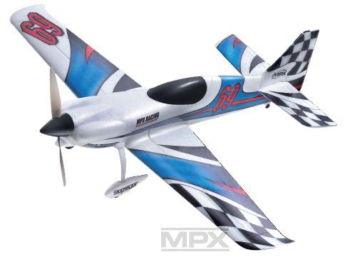 Multiplex Razzor Electric Racer