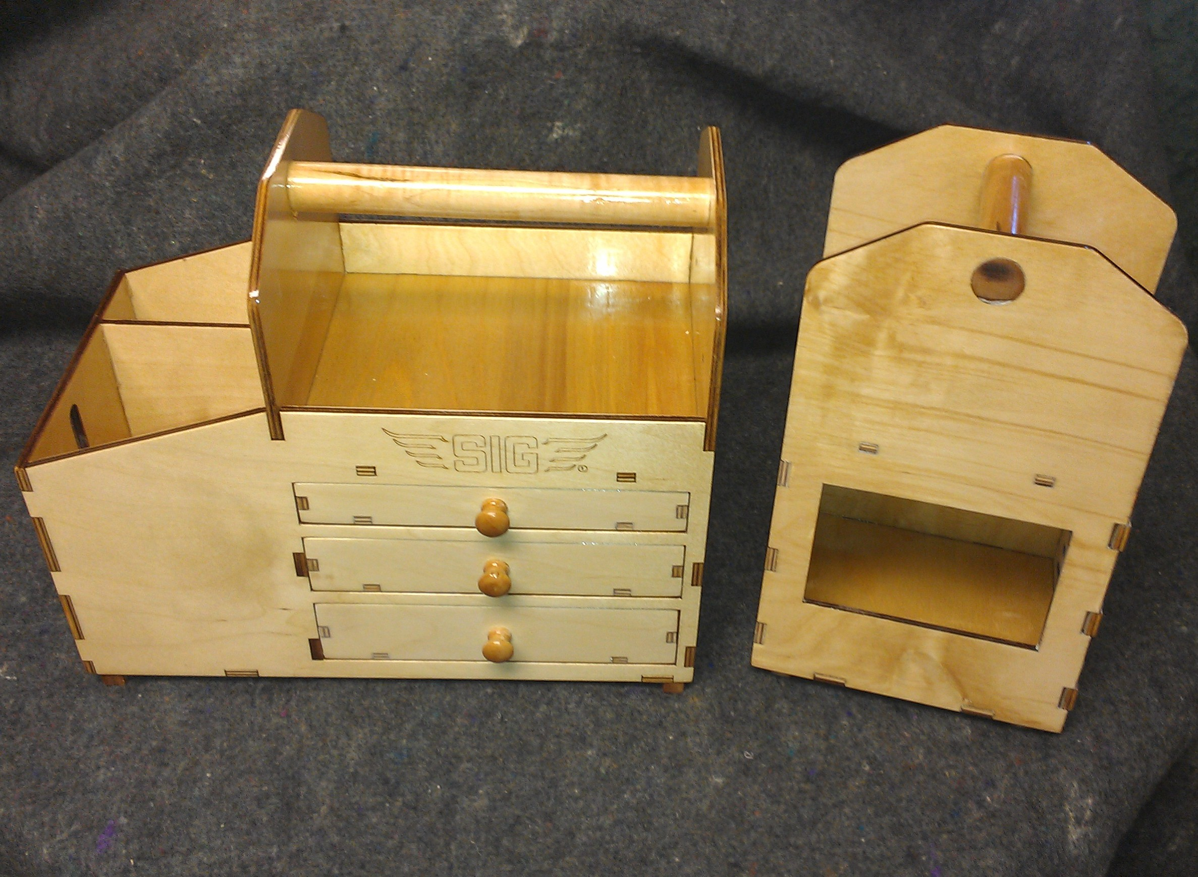 Afternoon project: Build a Flight Box - Model Airplane News