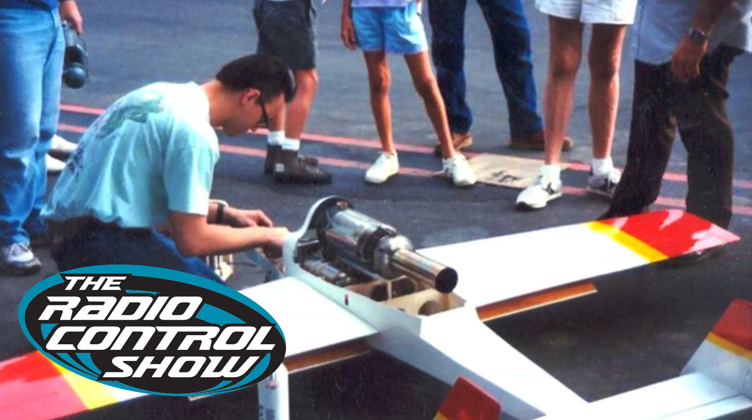 The Celebration Continues with Episode 204 of the Radio Control Show