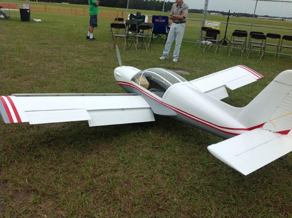 Road to Top Gun: Rare Rallye Morane Aero Tow Plane