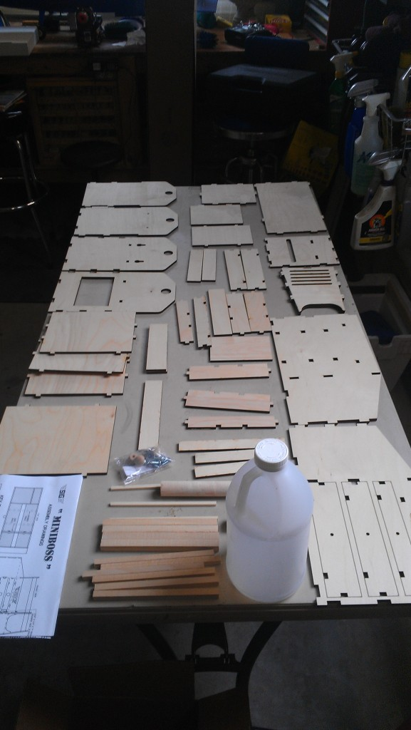Build a Flight Box