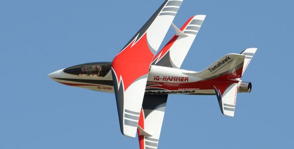 Turbine Powered Biplane — Best of Both Worlds?