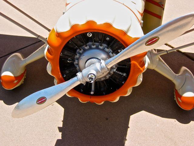 Stinson SR-5E