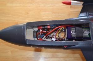 Turnigy 4s 3300mAh 40C lipo battery