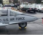 F-104 motorcycle?