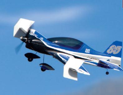 3D Flight Checks
