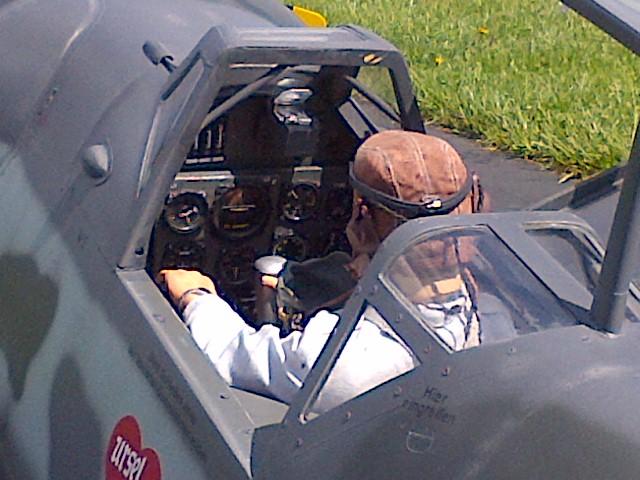 Road to Top Gun: G-Model Messerschmitt–Update!