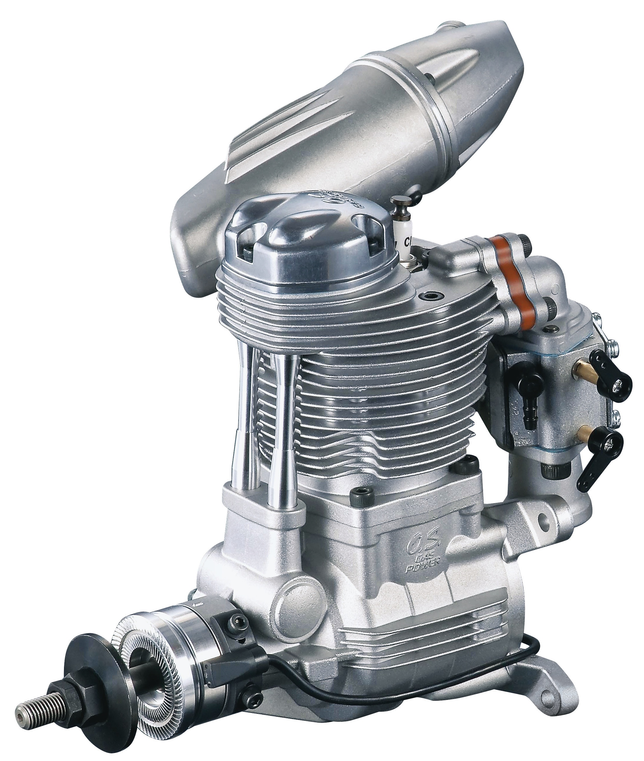 GF40 Gasoline Engine from O.S. Engines
