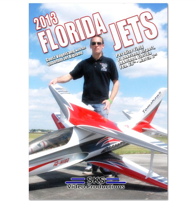 New from SKS Video Productions: Florida Jets 2013