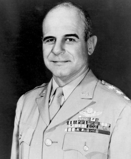 Lt Gen. James Doolittle