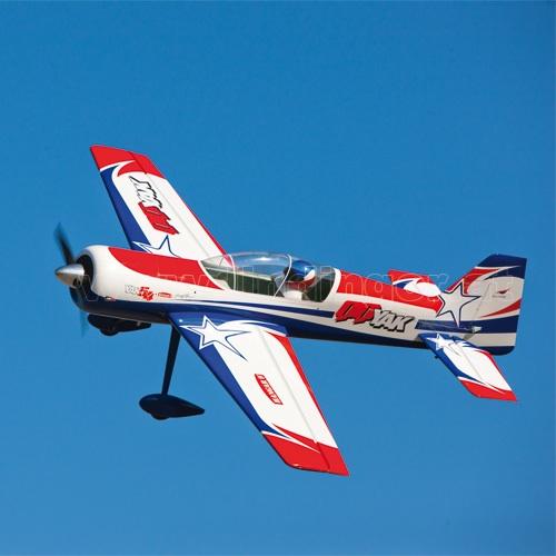 Hangar 9 Composite QQ Yak 54