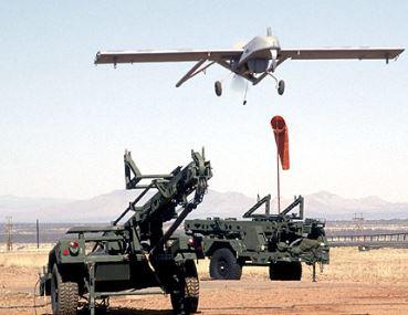 Meet the Shadow UAV at RCX!