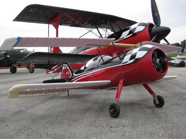 Pitts Model-12