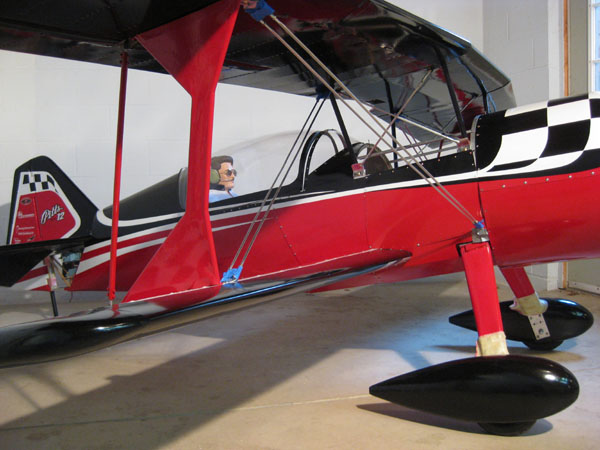 Pitts Model-12