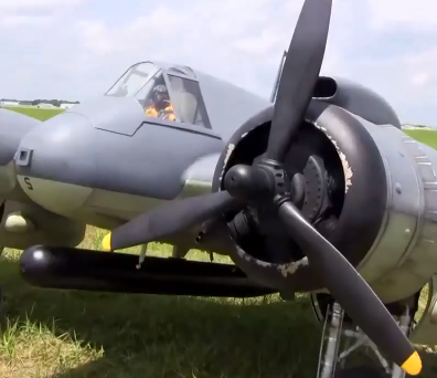 The Radio Control Show: Big, Beautiful Beaufighter [Episode 210]
