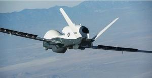 Northrop Grumman-built Triton