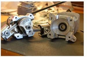 Gas engine review: DLA-64 Twin