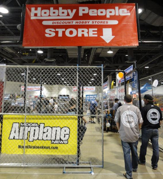 Hobby People Super Store