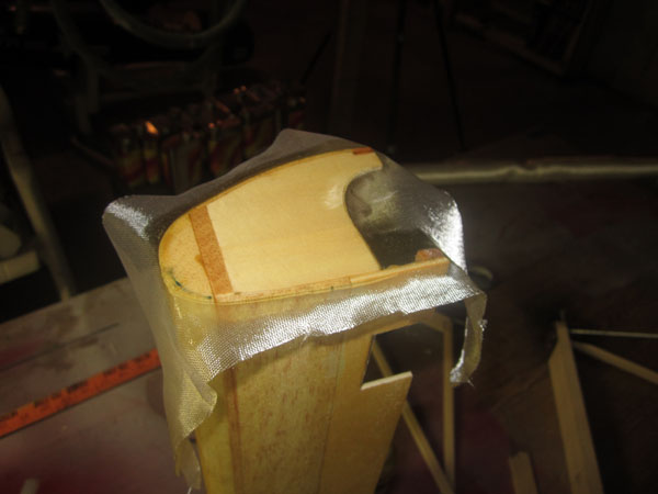 Workshop Secrets -- Working with Fiberglass and Resin