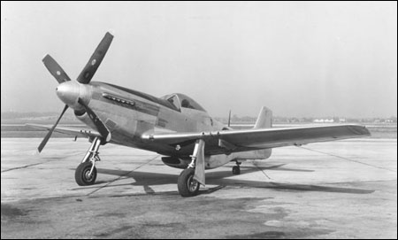 On this Day in Aviation History -- June 11, 1948