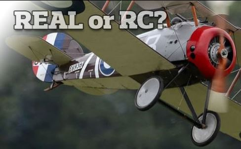 Real or RC? Here are the ANSWERS!