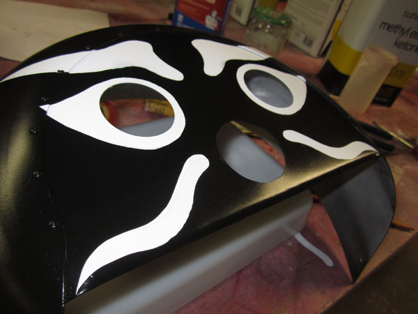 Workshop Build-Along — Triplane Painting and Masking
