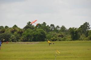 Glider Action