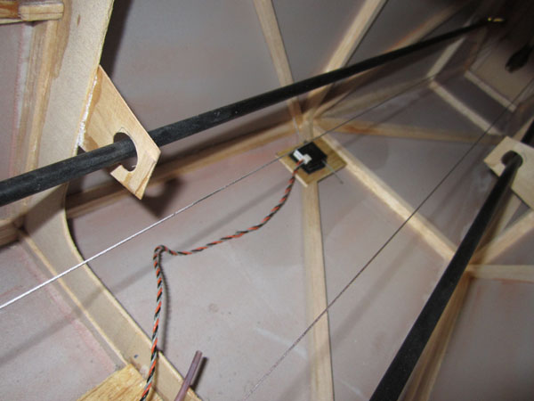 1 Day Before the Dawn Patrol! Final Assembly of the Triplane