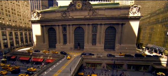 RC Tour of New York City