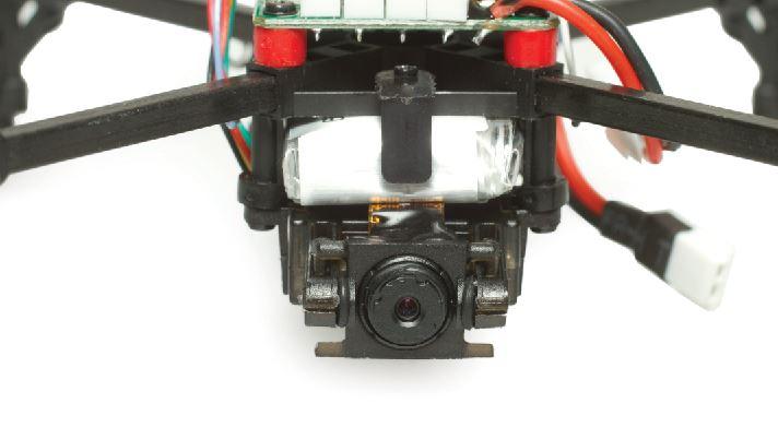 Heli-Max 1SQ V-Cam Quad Copter