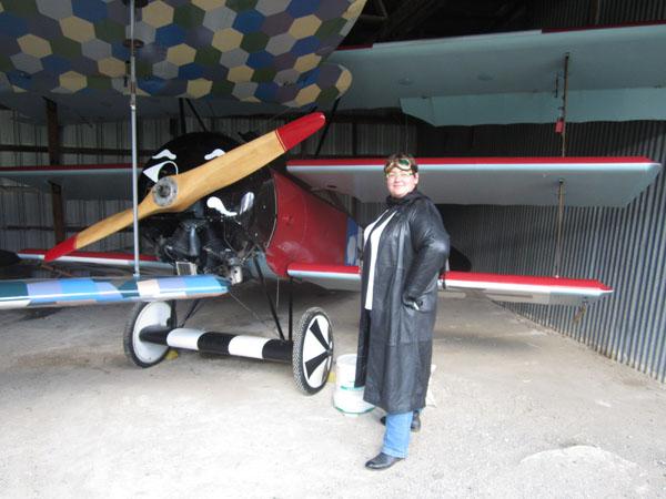 47th Annual RC Jamboree at Old Rhinebeck Aerodrome