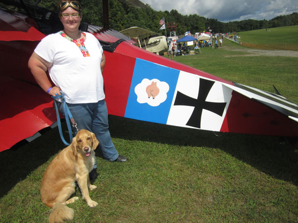 47th Annual RC Jamboree at Old Rhinebeck Aerodrome