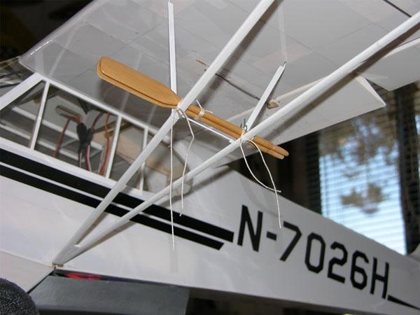 Piper PA-18 Super Cub