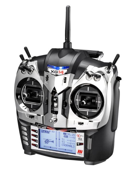JR Radio--XG14