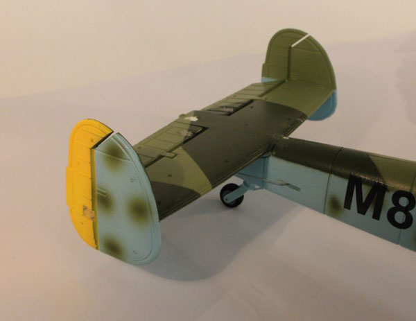 Durafly Bf 110 Destroyer